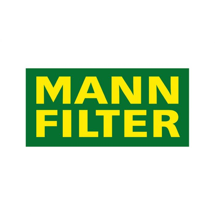 Mann-Filter Luftfilter C31122 für SAAB