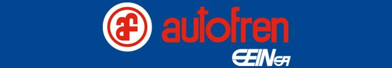 Autofrein Seinsa Reparatursatz Bremssattel D41696C für CITROËN PEUGEOT FIAT //