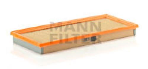 Mann-Filter Luftfilter C3747 für SUBARU