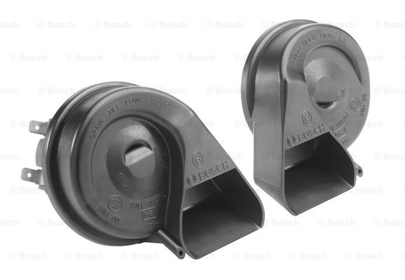 Bosch Fanfare 9320335207 für MERCEDES-BENZ CHRYSLER AUDI VW SEAT