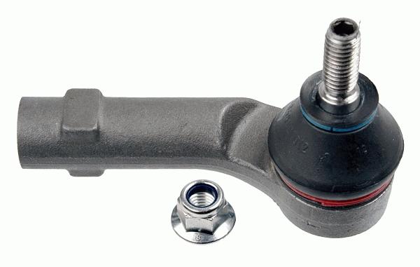 außen links G1-056 Spurstangenkopf Spurkopf Spurgelenk für Spurstange OPTIMAL