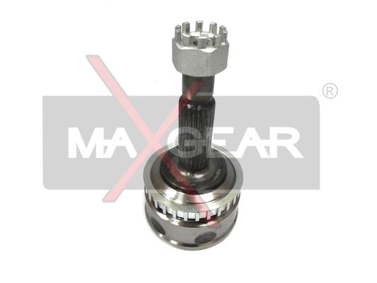 Maxgear-Gelenksatz-Antriebswelle-490655